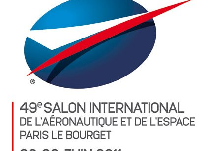 Airbus d bute le salon a ronautique du bourget en fanfare - Salon aeronautique du bourget ...