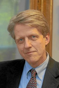 Robert Shiller. Copyright Project Syndicate