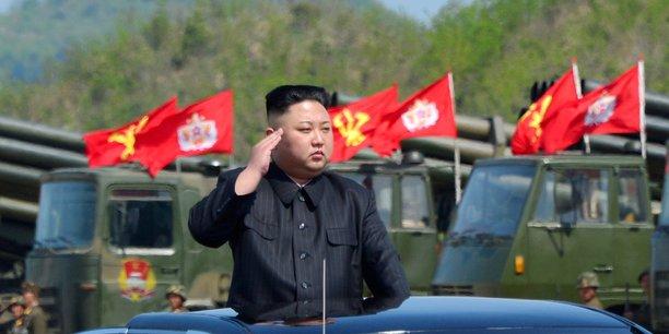 La Corée du Nord verra ses exportations de charbon et de fer interdites, soit sa première source de revenus.