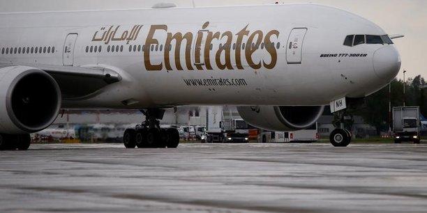 Les deux compagnies coopèrent déjà. Depuis 2012, les passagers d'Emirates peuvent utiliser leurs miles sur le réseau d'Easyjet.