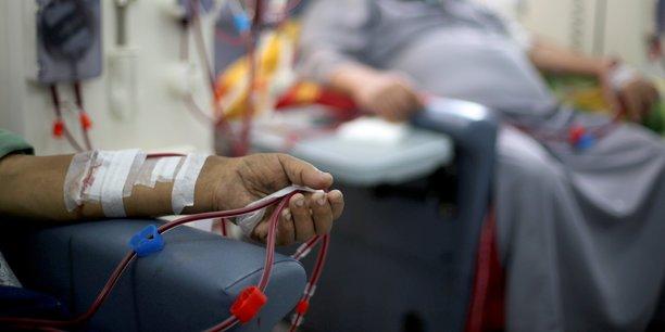 Au total, le marché global de la dialyse représenterait entre 70 à 86 milliards de dollars par an.