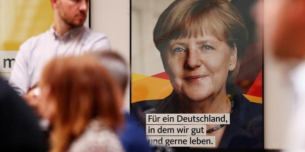 L'institut Forsa observe que 21% seulement des personnes interrogées, si le poste de chancelier était pourvu au suffrage universel direct, voterait directement pour Martin Schulz, contre 50% pour Angela Merkel.