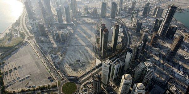 Diplomatie, Qatar supprime des visas d'entrée pour 80 nationalités