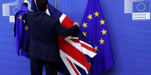 Les négociations menées par le Monsieur Brexit de l'UE, le français Michel Barnier et son homologue britannique David Davis doivent avoir lieu au siège de la Commission européenne jusqu'à jeudi.
