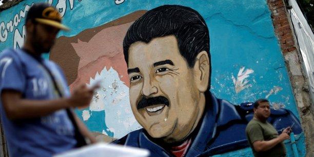 Nicolas Maduro veut discuter avec Donald Trump — Venezuela