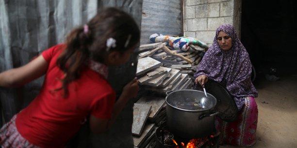 L'onu denonce le sort des habitants de gaza en plein ete[reuters.com]