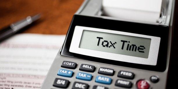 Au Nigéria, le rapport total de l'impôt au produit intérieur brut ne dépasse guère les 6%.