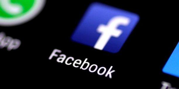 Une application identique a moments de facebook lancee en chine[reuters.com]