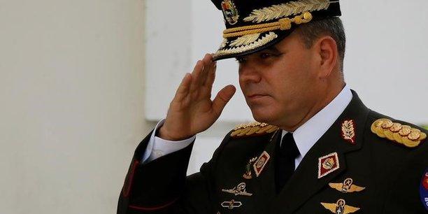 Venezuela: le meneur d'une attaque sur une base militaire arrete[reuters.com]