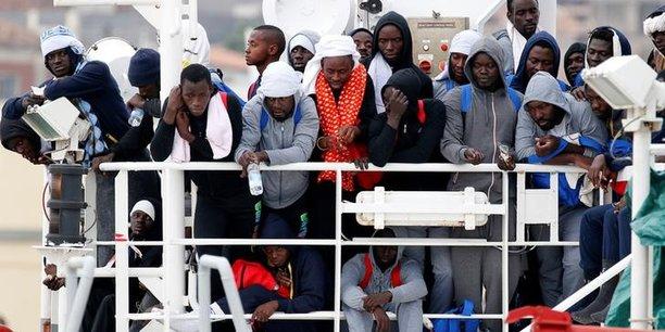 Msf suspend ses operations de sauvetage en mediterranee[reuters.com]
