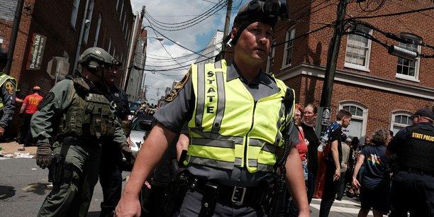 Violences a charlottesville: le fbi ouvre une enquete[reuters.com]
