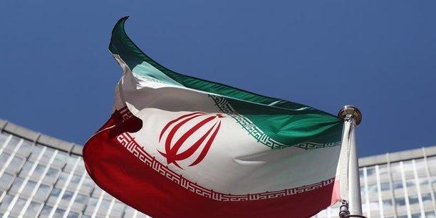 Le parlement iranien vote des credits pour le programme balistique[reuters.com]
