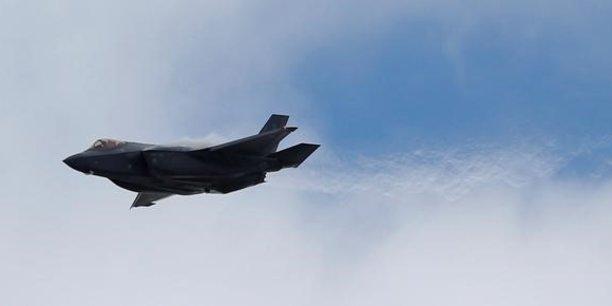 Lockheed martin remporte un contrat de 8 milliards de dollars avec le pentagone[reuters.com]