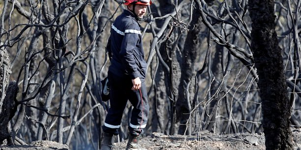 Deux incendies toujours en cours en haute-corse[reuters.com]