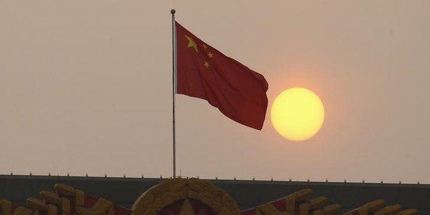 La dette totale chinoise, hors secteur financier, pourrait ainsi dépasser 290% du PIB d'ici 2022, contre environ 235% l'an dernier, prévoit le rapport du FMI.