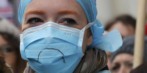 Infirmiers et aide-soignants sont également très demandés.