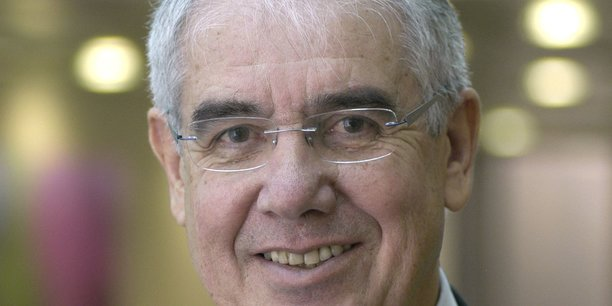Jean-Louis Baroux, président de JLB Conseil, fondateur du réseau APG (Air Promotion Group).