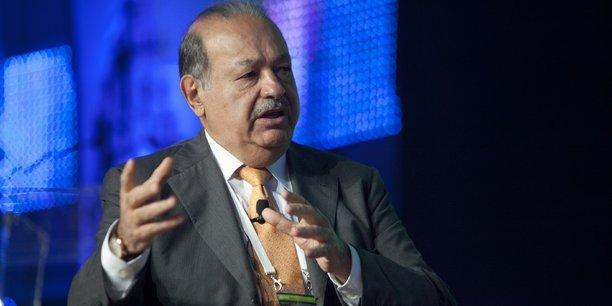 La Cour suprême a précisé que les tarifs d'interconnexion devaient être fixés par le régulateur mexicain du secteur l'IFT, soutenant ainsi America Movil, le plus important opérateur d'Amérique latine en nombre d'abonnés, joyau de l'empire Slim.