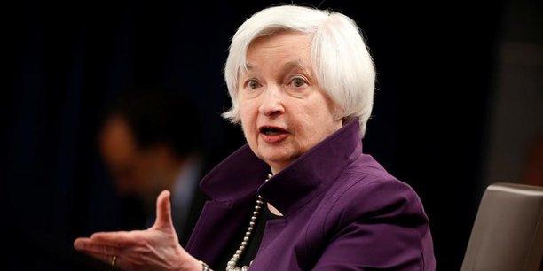 Les membres du comité, présidé par Janet Yellen, ont prévu de surveiller étroitement l'inflation au vu de leur inquiétude concernant le récent ralentissement, selon les minutes de la réunion de fin juillet.