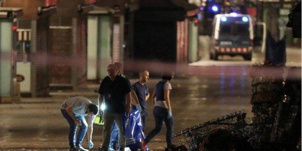 Les attaques terroristes ont un impact économique sur le tourisme