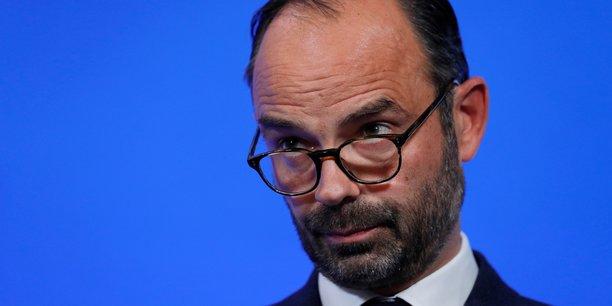 Si les emplois aidés avaient été un instrument efficace de lutte durable contre le chômage, ça se serait vu, a lancé le Premier ministre Edouard Philippe lors d'un déplacement dans le Gers ce vendredi.