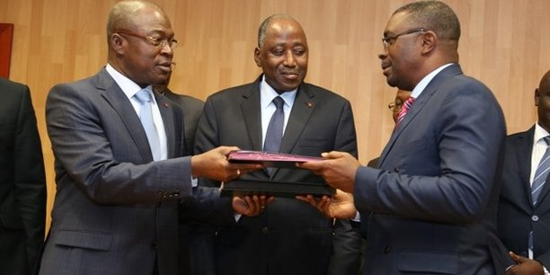 Une trêve sociale de cinq ans pour 249 milliards Fcfa — Côte d'Ivoire