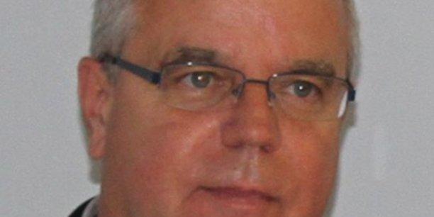 Bernard Roudil a été nommé pendant l'été sous-préfet de l'arrondissement de Tournon-sur-Rhône (Ardèche).