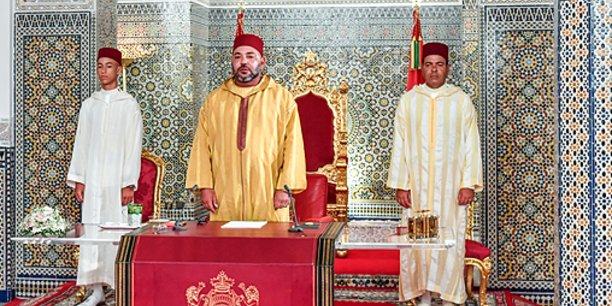 Le discours Royal confirme l'orientation du Maroc vers l'Afrique (universitaire)