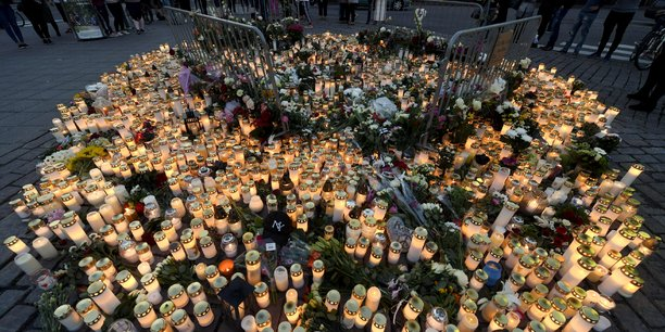 La finlande avait recu des renseignements sur l'agresseur de turku[reuters.com]