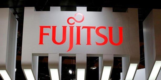 Fujitsu veut sortir de la telephonie mobile[reuters.com]