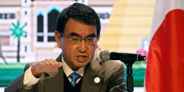 Pour tokyo, l'heure n'est pas a une reprise des pourparlers a six sur la coree[reuters.com]