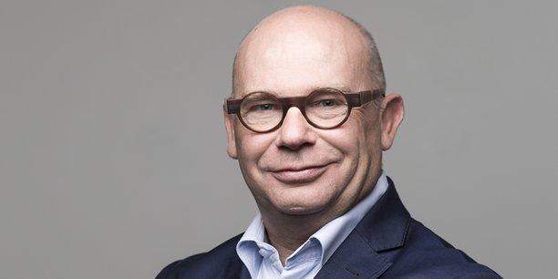 Jean-Charles Deconninck, Président du Directoire de Generix Group