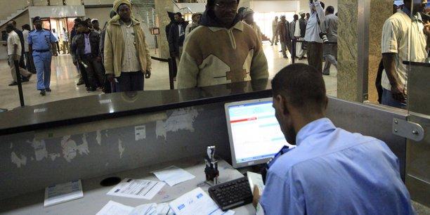 Le projet ALISA d'interconnexion des systèmes informatiques douaniers des pays de  la Cedeao a notamment pour but de fluidifier la circulation des marchandises sur les différents corridors routiers de l'Afrique de l'Ouest.