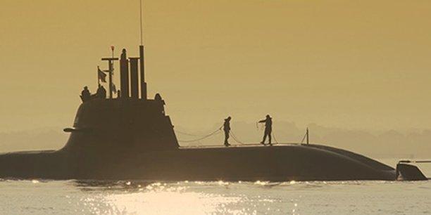 L'offre des Allemands était imbattable pour la fourniture de sous-marins à la Norvège