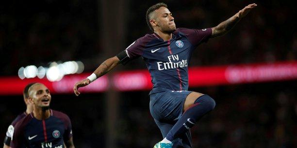L'UNFP soutient Neymar et critique le Barça — PSG
