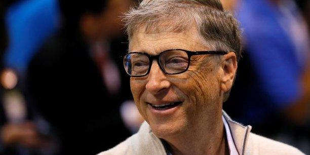 Le fondateur de Microsoft et philanthrope Bill Gates a choisi d'investir dans l'industrie de la viande propre.