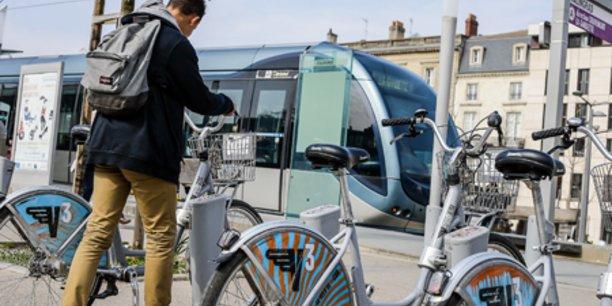 Focus sur des initiatives visant à améliorer la mobilité urbaine en France