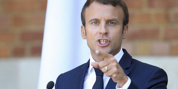 Tensions entre Emmanuel Macron et la Première ministre polonaise — Travailleurs détachés
