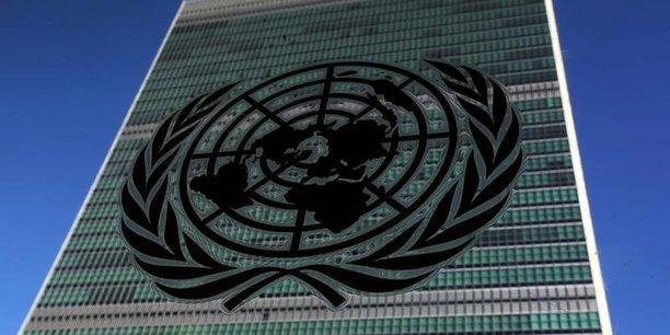 L'ONU appelle à