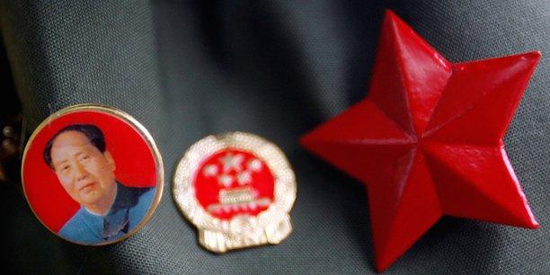 Près de 70% des quelque 1,86 million d'entreprises privées enregistrées dans le pays, abritent une cellule du parti communiste chinoise, d'après le quotidien officiel China Daily. Ce dispositif est une obligation légale.