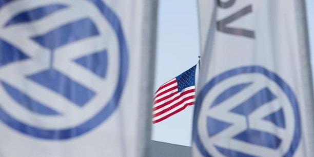 L'ensemble des provisions que Volkswagen a dû passer dans ses comptes au titre du dieselgate s'élève désormais à 25,1 milliards d'euros, a confirmé un porte-parole de Volkswagen à l'AFP.