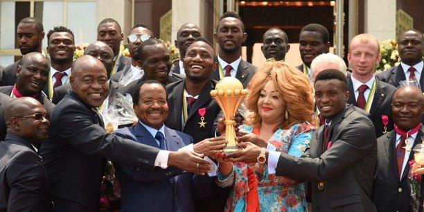 Le Cameroun affiche sa détermination et surtout sa capacité à relever le défi d'organiser dans les règles de l'art la CAN 2019