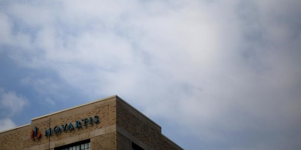 Novartis est devenue la première société pharmaceutique à lancer sur le marché un anticancéreux fonctionnant grâce à l'édition du génome.