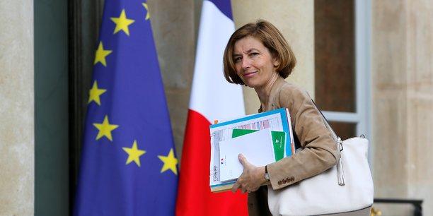 D'autre part, Florence Parly s'est engagée à augmenter de 30% le budget de son ministère alloué aux études et aux travaux d'innovation.