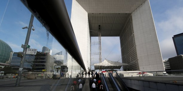 En France, 9,5% des salariés du secteur marchand travaille ,dans les entreprises à forte croissance.