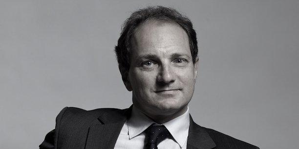 Olivier Pagezy, un énarque aux manettes d'Entreprises & Cité