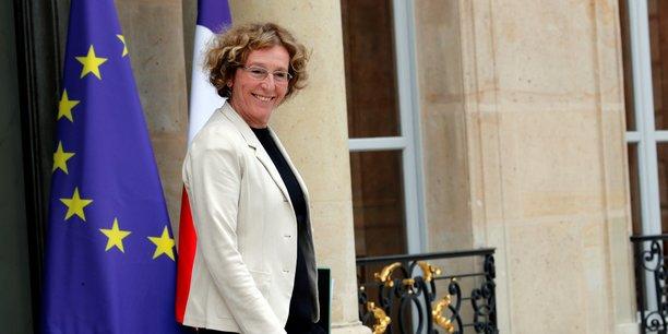 Fin juillet, Muriel Pénicaud avait annoncé qu'il ne restait plus que 110.000 contrats aidés pour le deuxième semestre 2017.