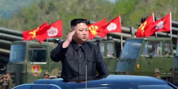 Dans les conditions actuelles, il est absolument essentiel de garder son calme, de s'abstenir d'initiatives qui pourraient conduire à une escalade des tensions, a dit le ministère russe des Affaires étrangères sur son site, ajoutant que la Corée du Nord risquait de graves conséquences.