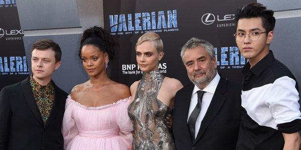 Le cinéma français parti sur de bonnes bases à l'étranger
