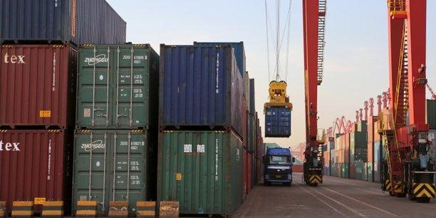 Entré en vigueur en février dernier, l'Accord sur la facilitation des échanges devrait réduire le coût total du commerce de plus de 14% pour les pays à faible revenu.